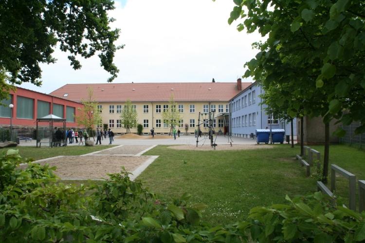 Förderschule Waren